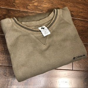 Columbia Thermal Cotton Outdoor Gear